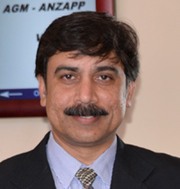 Photo of Dr Sarfraz Kailani