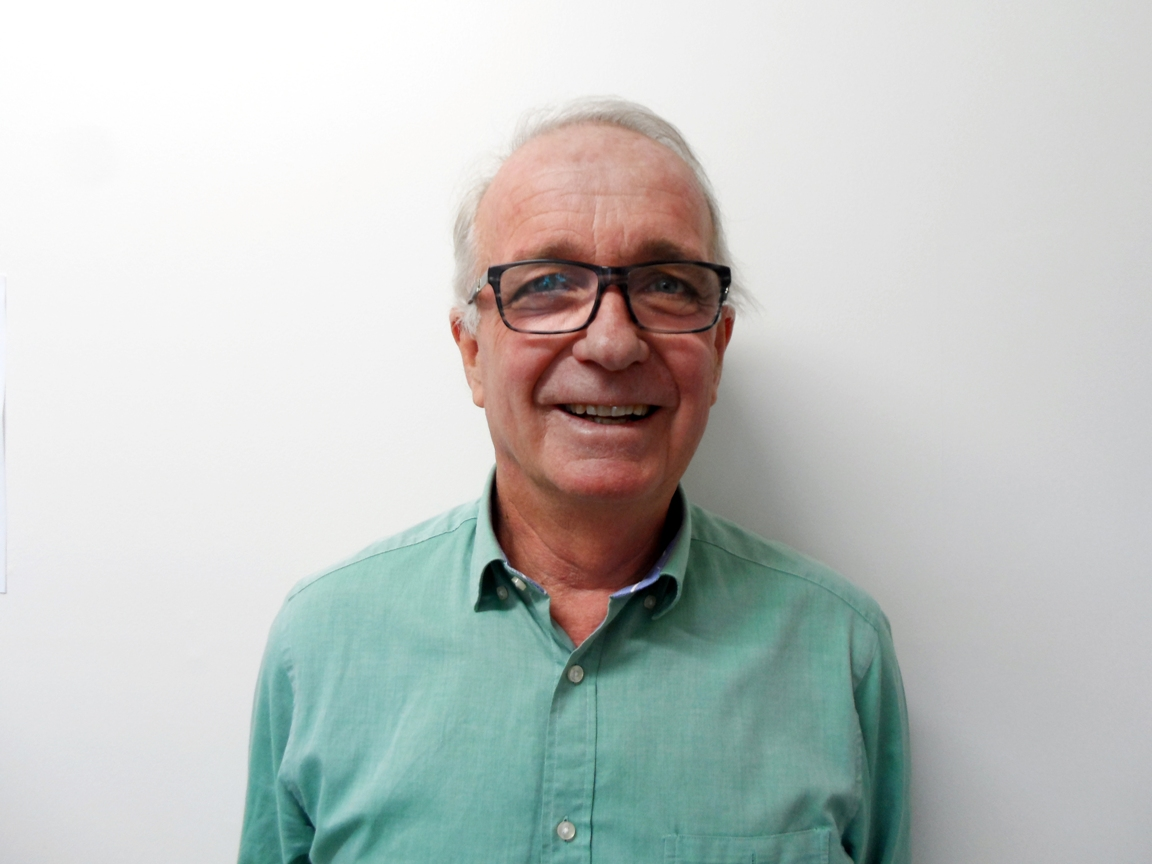 Profile photo of Dr Peter Coulton