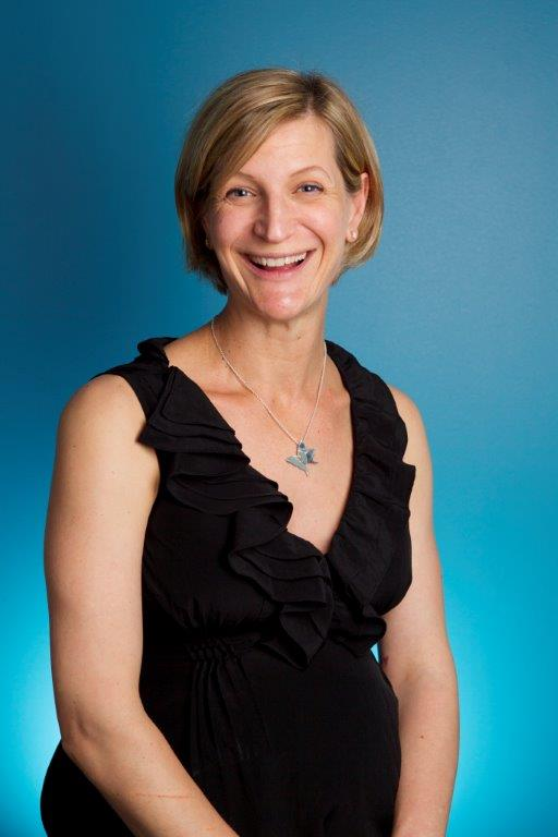 Profile photo of Dr Joanna Cooney