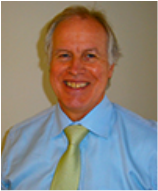 Photo of Dr Peter Prichard