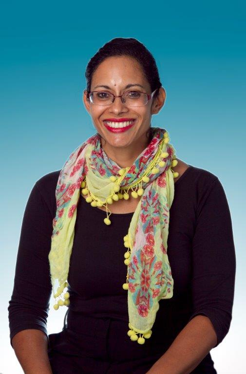 Profile photo of Dr Carmen Quadros