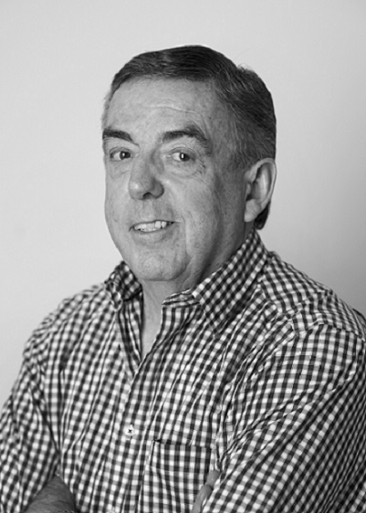 Profile photo of Dr Robert Rose