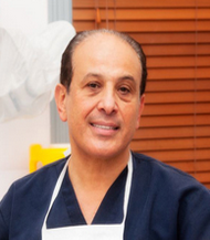 Photo of Dr Medhat Ramzy