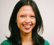 Photo of Dr Nga Tran