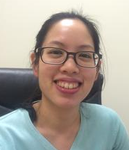 Photo of Dr Chui Lim