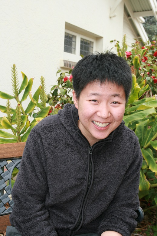 Photo of Dr Qiong Teo