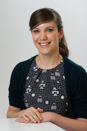Photo of Dr Stacey Compton
