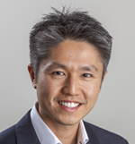 Photo of Dr Joshua Yuen