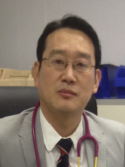 Profile photo of Dr Sam Lee