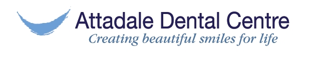 Logo of Attadale Dental Centre