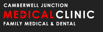 Logo of Camberwell Junction Medical and Dental Clinic