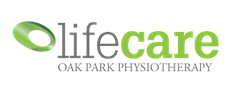 LifeCare Oak Park Physiotherapy & Pilates Logo