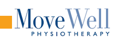 Move Well Quinns Physiotherapy Logo