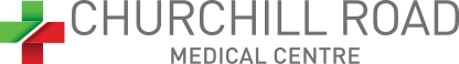 Logo of Churchill Road Medical Centre