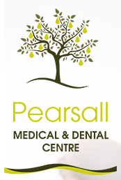 Logo of Pearsall Medical Centre