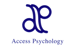 Access Psychology Gold Coast Logo