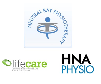 Neutral Bay Physiotherapy Logo