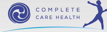 Complete Care Health - Wembley Logo