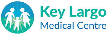 Key Largo Medical Centre Logo