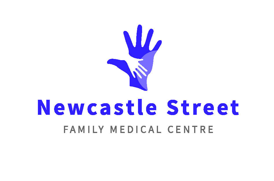 Logo of Newcastle Street Family Medical Practice