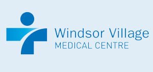 Logo of Windsor Village Medical Centre