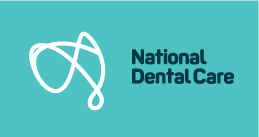 National Dental Care DL Dental Logo