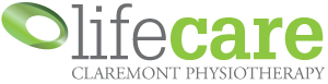 LifeCare Claremont Physiotherapy Logo