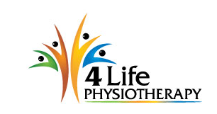 Logo of 4 Life Physiotherapy
