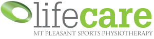 LifeCare Mt Pleasant Physiotherapy Logo
