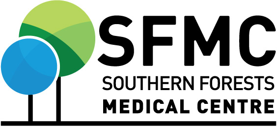 Southern Forests Medical Centre Logo