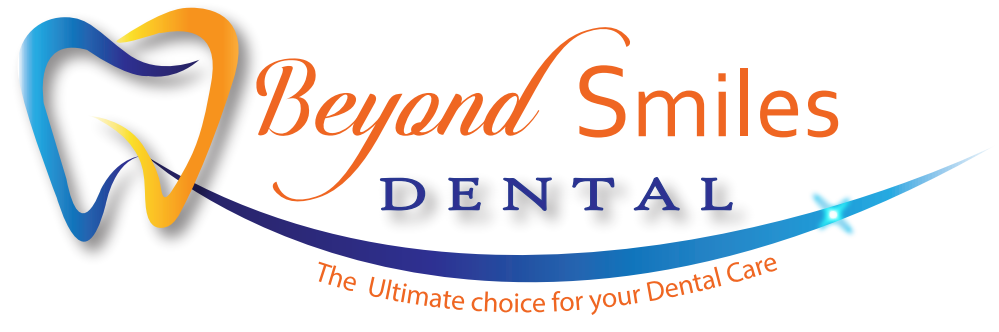 Beyond Smiles Dental - Yanchep Logo