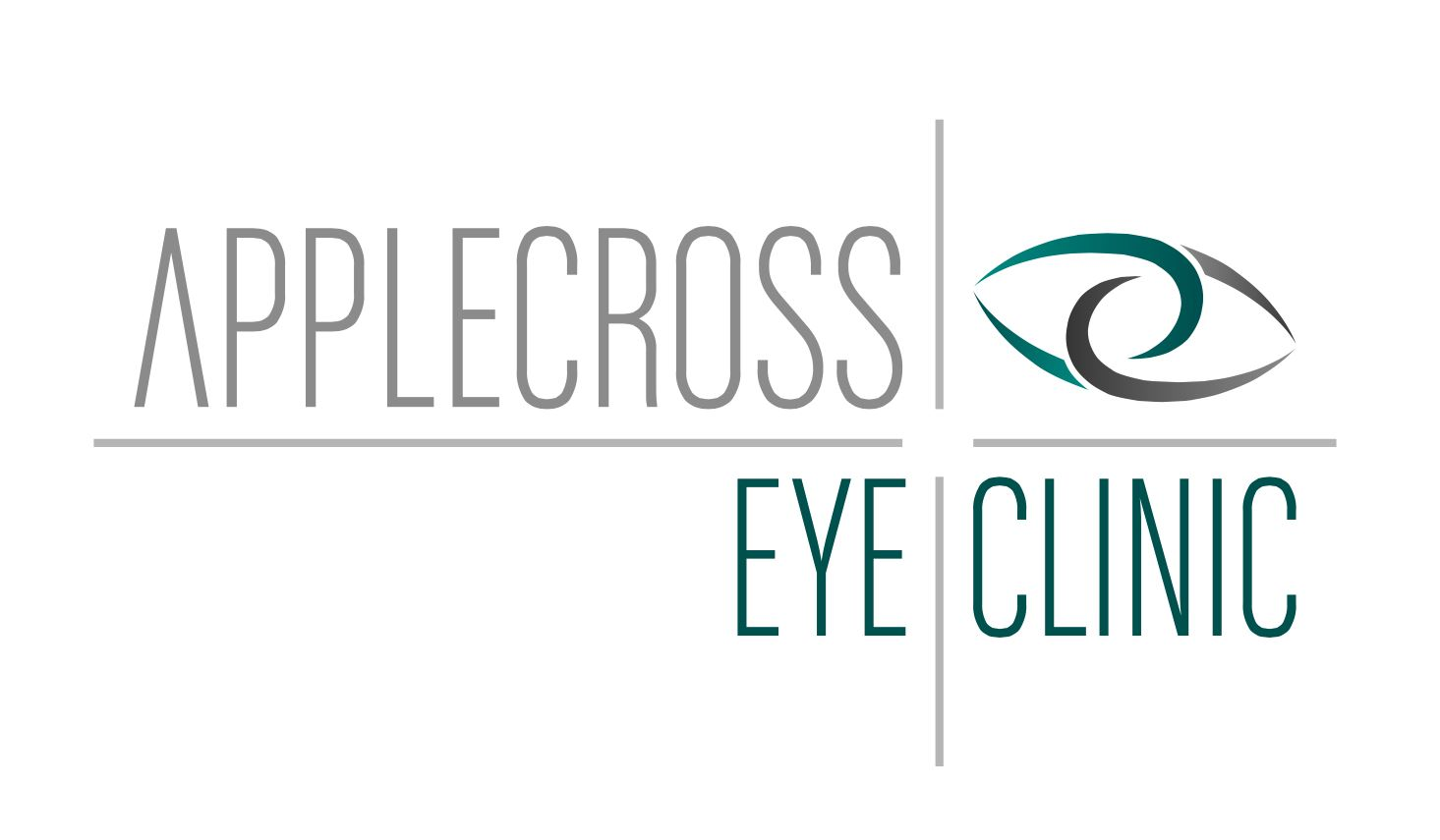 Applecross Eye Clinic Logo