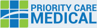 Priority Care Medical Logo