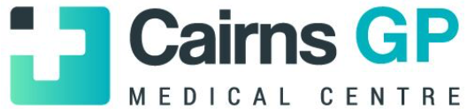Cairns GP Medical Centre Logo