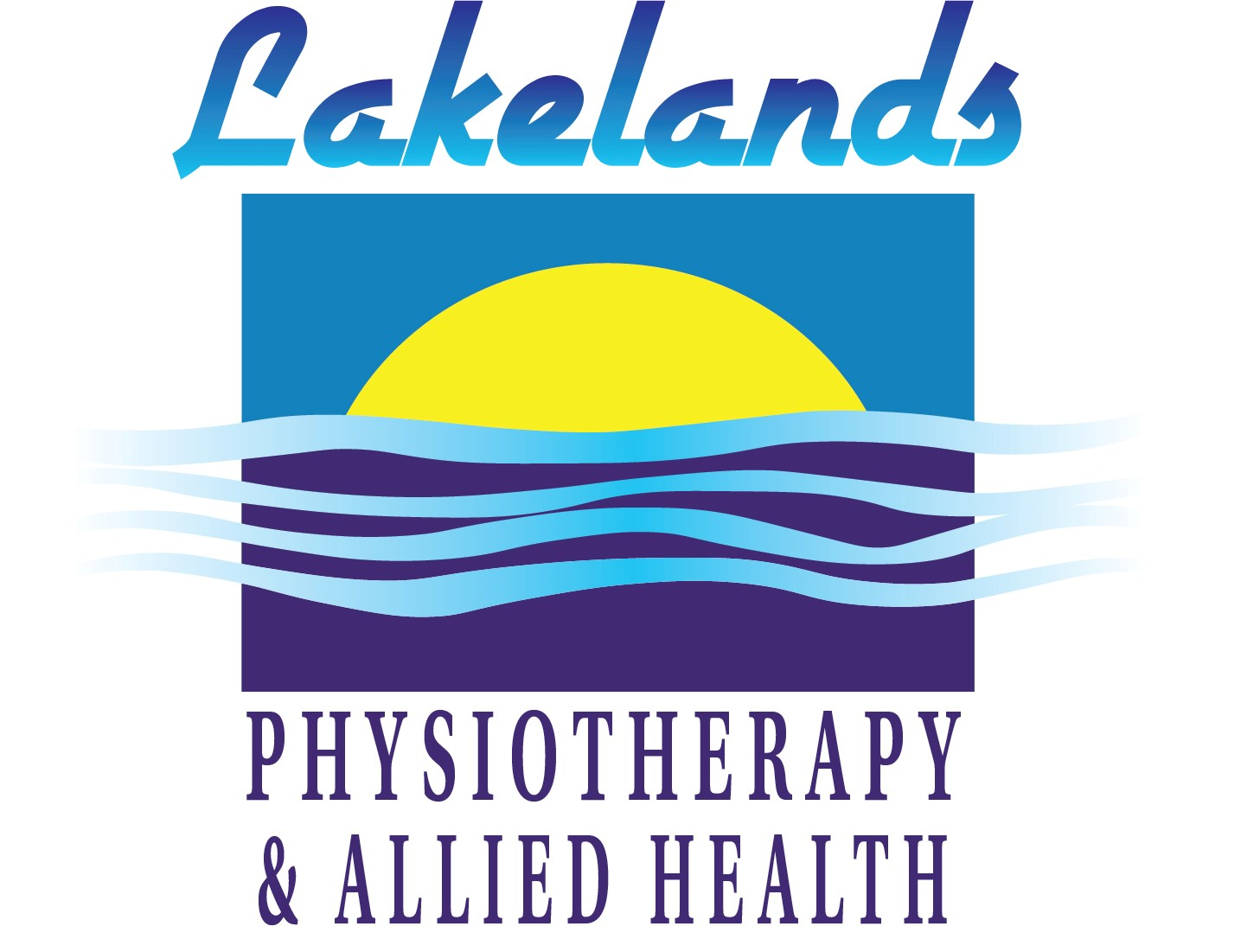 Lakelands Physiotherapy & Allied Health Logo
