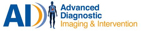 Advanced Diagnostic Imaging and Intervention Logo