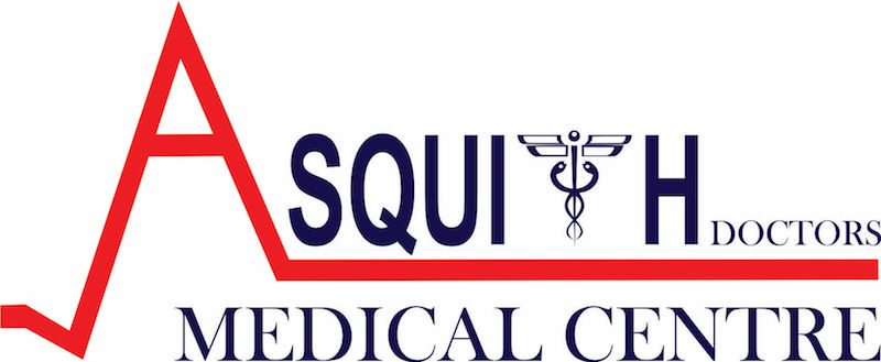 Asquith Doctors Medical Centre Logo