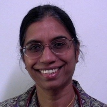 Dr Nimi Boyapati Photo