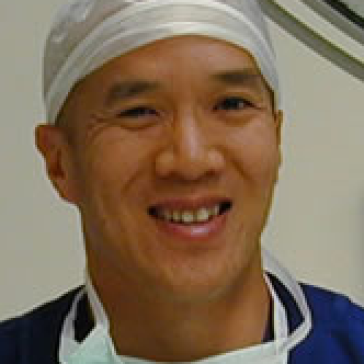 Dr Charles Teo Photo