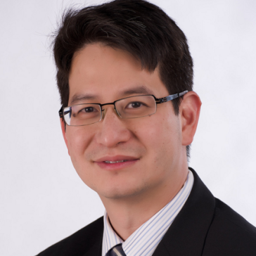 Dr Jeremy Tan Photo