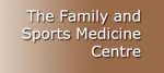 The Family and Sports Medicine Centre