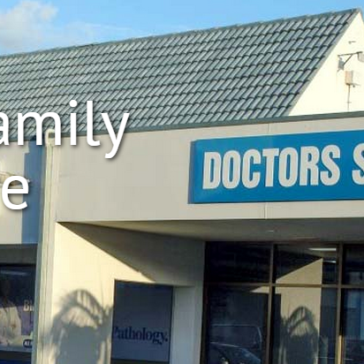 Runaway Bay Doctors Surgery