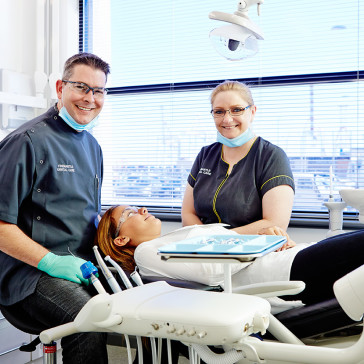 Fremantle Dental Care
