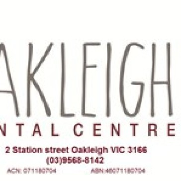 Oakleigh Dental Centre