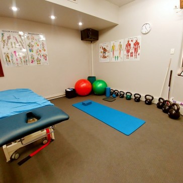 Perth Wellness Centre - Physiotherapy