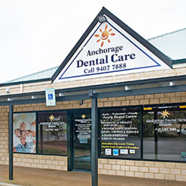 Anchorage Dental Care
