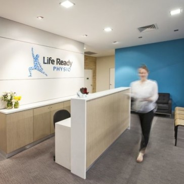 Life Ready Physio Midland