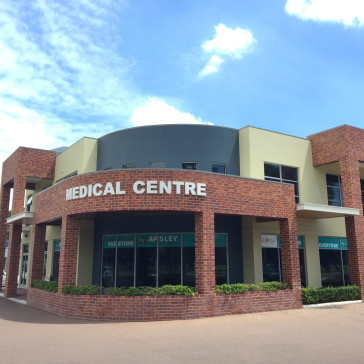 Apsley Medical Centre