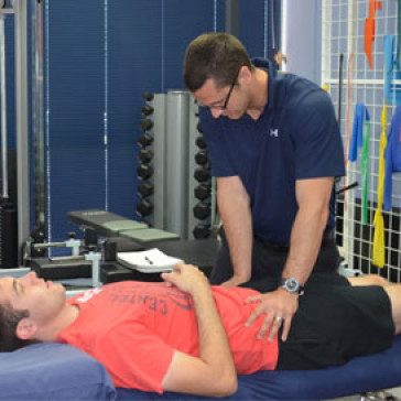 Move Well Warwick Physiotherapy