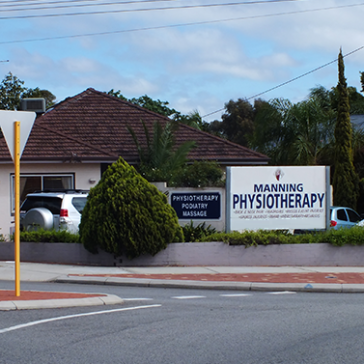 Manning Physiotherapy